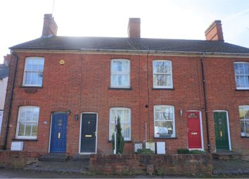 Thumbnail 2 bed terraced house for sale in Bedford Road, Aspley Guise