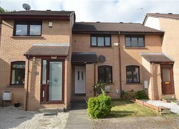 Thumbnail 2 bedroom terraced house for sale in Millhouse Drive, Kelvindale, Glasgow