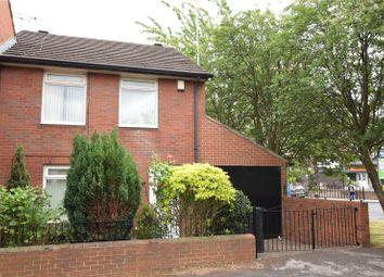 3 bed link-detached house for sale in Eltham Close, Leeds, West Yorkshire LS6