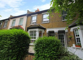 Thumbnail 2 bed terraced house for sale in Mellows Road, Wallington