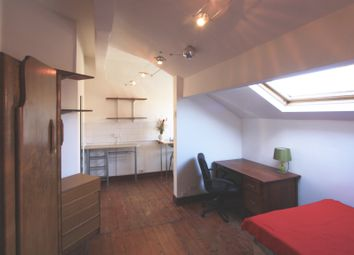 Thumbnail 5 bed terraced house to rent in Hathersage Road, Victoria Park, Manchester, Greater Manchester, (Student Property)