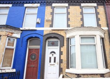 2 bed terraced house for sale in Muriel Street, Anfield, Liverpool L4