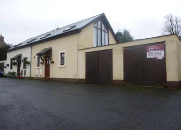 Thumbnail 2 bed semi-detached house to rent in Coxs Lane, Brampton, Carlisle