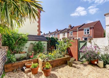 Thumbnail 2 bedroom end terrace house for sale in Warminster Road, St Werburghs, Bristol
