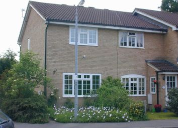 Thumbnail 2 bedroom property to rent in James Close, Pewsham, Chippenham