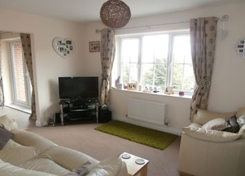 Thumbnail 1 bed flat to rent in Watts Drive, Shepshed, Loughborough