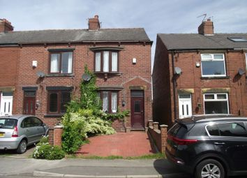Thumbnail 2 bed semi-detached house to rent in Coronation Street, Barnsley