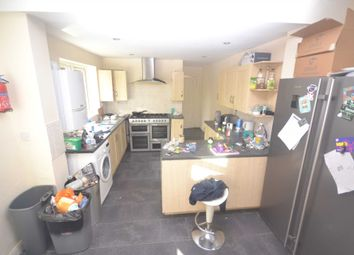Thumbnail 8 bed terraced house to rent in Wokingham Road, Earley, Reading