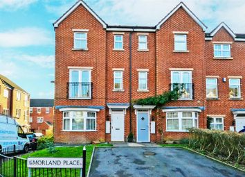 Thumbnail 4 bed town house to rent in Morland Place, Northfield, Birmingham