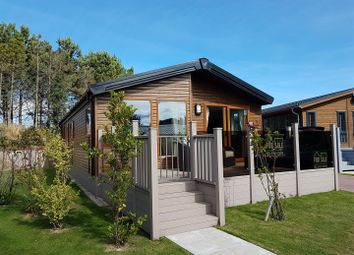 Thumbnail 2 bed lodge for sale in Hinderwell Lane, Runswick Bay, Yorkshire Coast