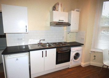 Coventry Road, Ilford IG1. Studio to rent