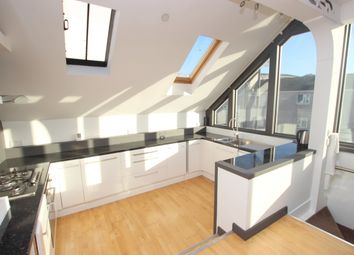 Thumbnail 3 bed flat for sale in Notte Street, The Barbican, Plymouth