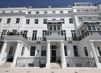 Thumbnail 1 bed flat for sale in Chichester Terrace, Brighton