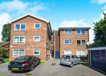Thumbnail 1 bed flat for sale in Victoria Mews, Victoria Drive, Bognor Regis