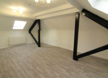 Thumbnail 2 bed flat for sale in Llantrisant Road, Graig, Pontypridd