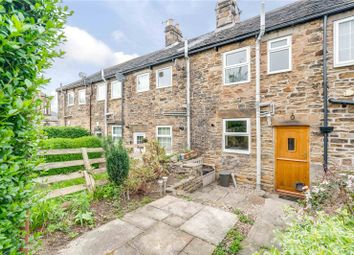 Thumbnail 2 bed property for sale in Quoit Green, Dronfield