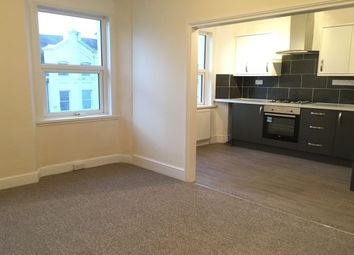 Thumbnail 1 bed flat to rent in Mutley Plain, Mutley, Plymouth