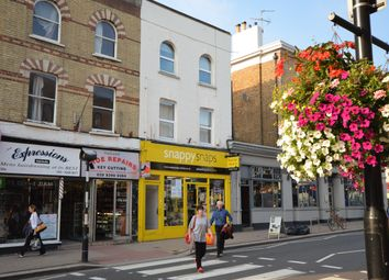 Thumbnail 1 bed flat for sale in Victoria Road, Surbiton