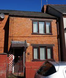 Thumbnail 2 bedroom terraced house for sale in New Road, Trevor Isa, Cefn Mawr, Wrexham