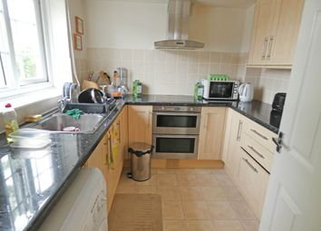 Thumbnail 2 bed flat for sale in Sycamore Fold, Holbeck, Leeds
