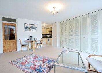 Thumbnail  Studio to rent in St Matthews Lodge, London