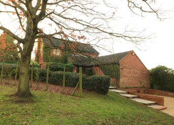 Thumbnail 4 bed detached house for sale in Forty Green, Lowbands, Redmarley, Gloucester