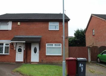 Thumbnail 3 bed property to rent in Ravenfield Close, Halewood, Liverpool