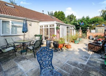 Detached bungalow for sale in East Lane, Stainforth, Doncaster DN7
