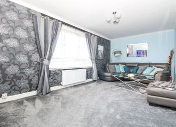 Thumbnail 2 bedroom flat for sale in Ross Crescent, Aberdeen