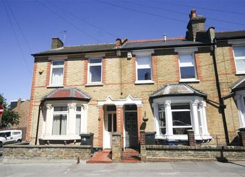 Thumbnail 3 bed terraced house for sale in Addiscombe Court Road, Addiscombe, Croydon