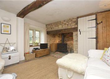 Thumbnail 3 bed cottage to rent in School Lane, Kilmersdon