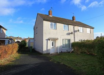 Thumbnail 2 bed semi-detached house to rent in Roberts Road, Madeley, Telford