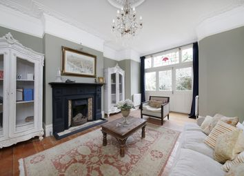 Thumbnail 4 bed flat to rent in Fontaine Road, Streatham