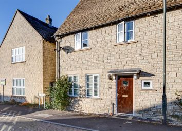 Thumbnail 3 bed terraced house to rent in Beddome Way, Bourton-On-The-Water, Cheltenham