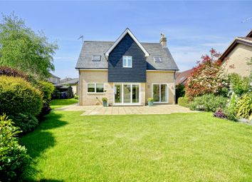 4 bed country house for sale in Moat Close, Colne, Huntingdon PE28