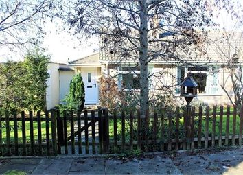 Thumbnail 2 bedroom semi-detached bungalow for sale in Oldmixon Road, Weston-Super-Mare, North Somerset.