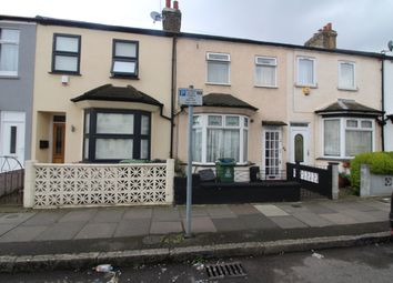 Thumbnail 2 bed terraced house to rent in Overton Road, Abbeywood