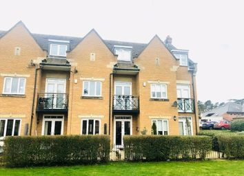 Thumbnail 4 bed terraced house to rent in Woolston Close, Abington, Northampton
