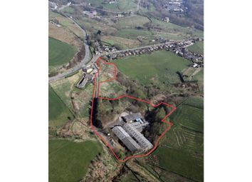 Thumbnail Land for sale in Wall Hill, Dobcross, Oldham