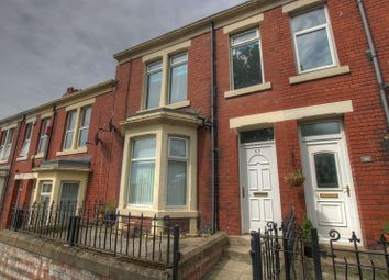 Thumbnail 4 bed terraced house to rent in Bishops Road, Newcastle Upon Tyne