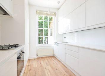 2 bed maisonette to rent in Amwell Street, Angel, London EC1R