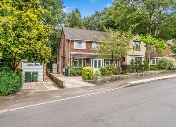 Thumbnail 4 bed detached house for sale in Southampton, Hampshire, Bassett
