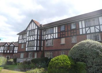 Thumbnail 1 bedroom flat to rent in Elmfield West Block, Millbrook Road East, Southampton