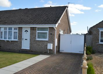 Thumbnail 2 bed semi-detached house for sale in Parkways, Selby