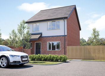 Thumbnail 3 bed detached house for sale in Old Sycamore Place, Chesterfield