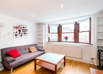 Thumbnail 1 bedroom flat to rent in Welford Lodge, 116-118 Shirland Road, Maida Vale, London