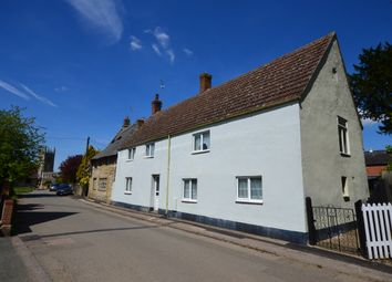Thumbnail 3 bed cottage for sale in Chapel Street, Titchmarsh, Kettering