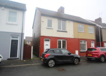 3 bed semi-detached house for sale in Albert Street, Cudworth, Barnsley, South Yorkshire S72