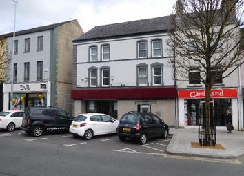 Thumbnail Retail premises to let in 2/4 James Street, Cookstown, County Tyrone