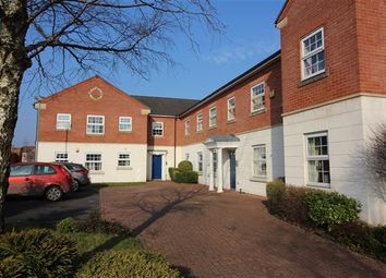 Thumbnail 2 bed flat for sale in Highland Drive, Chorley